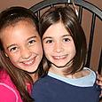 Victoria and Emma