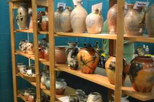 Horsehair_pottery