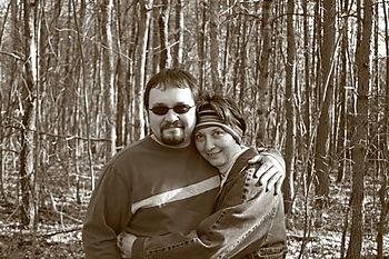 Daniel and Linda
